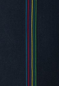 PS Paul Smith - MENS CREW NECK - Svetr - dark blue, red - 4