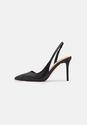 TIRARITH - Classic heels - black