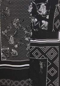 Denham - BOWLING SUMP - Shirt - black - 2