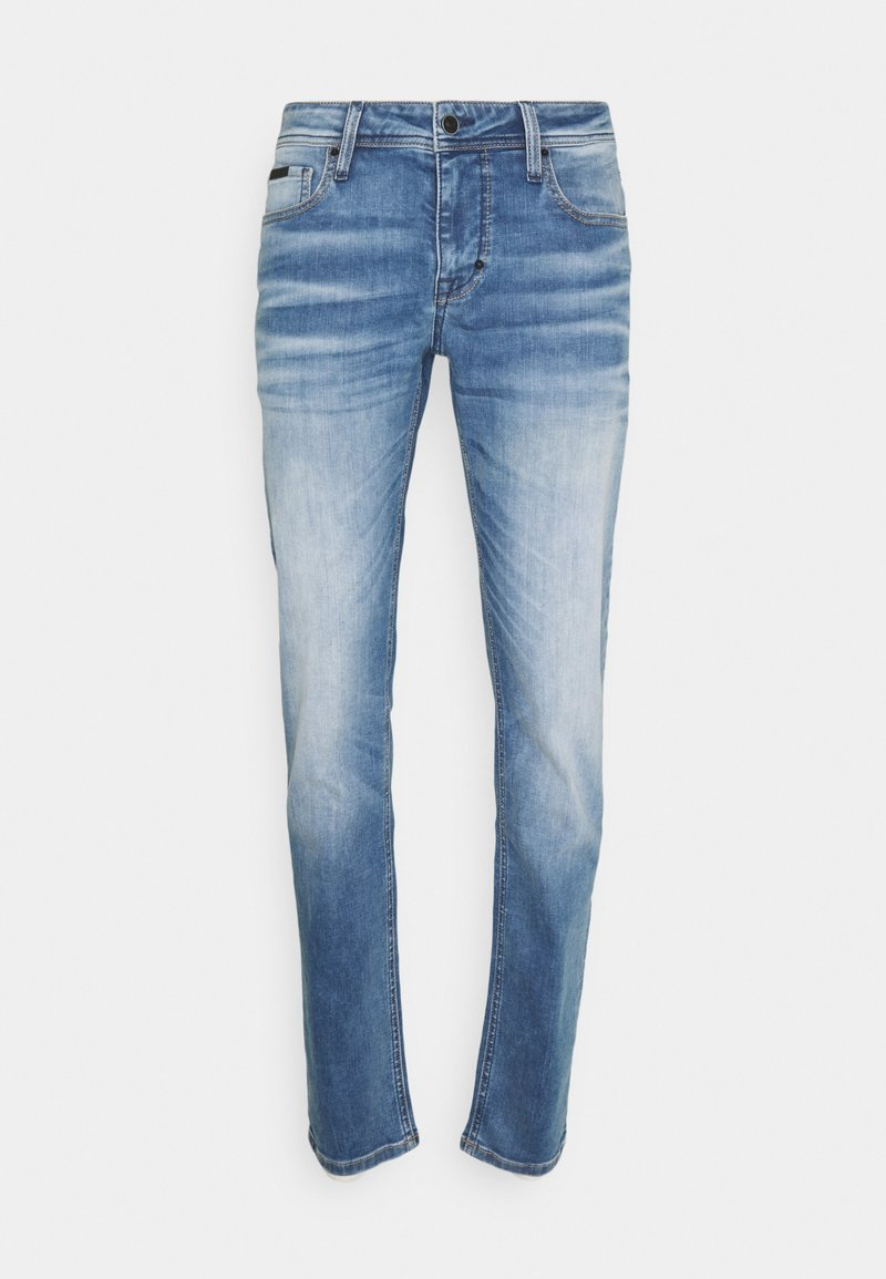 Antony Morato - OZZY - Jeans Tapered Fit - blu denim