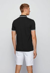 BOSS - PAUL - Polo shirt - anthracite - 2