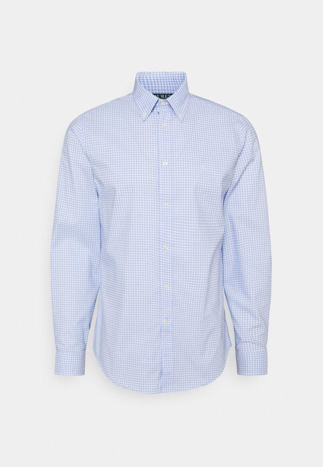 LONG SLEEVE SHIRT - Formal shirt - light blue