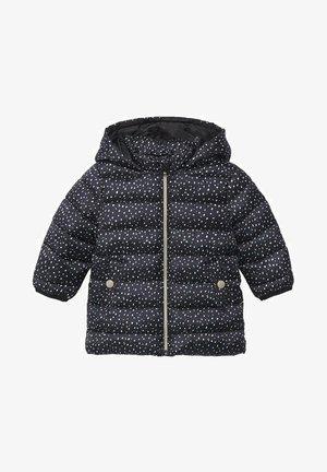 ANORAK - Zimní kabát - black
