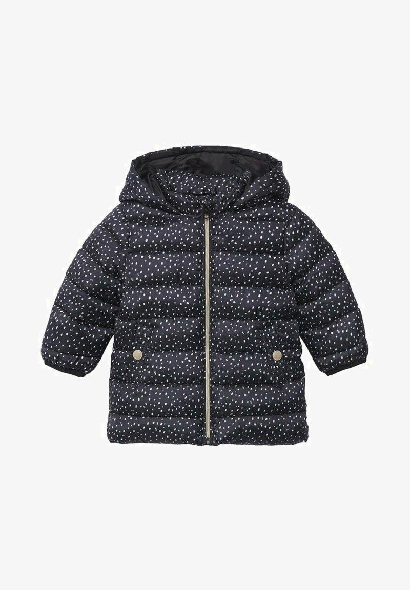 Mango - ANORAK - Winter coat - black