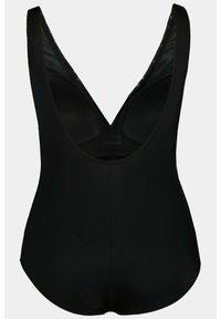 Ulla Popken - Swimsuit - black multi - 3