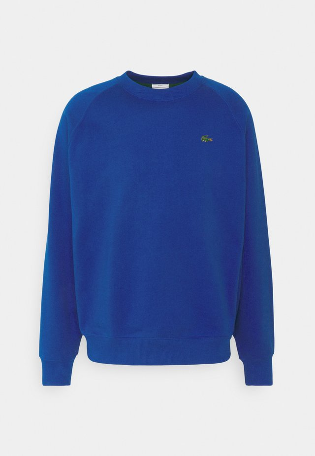 UNISEX - Sweater - lazuli