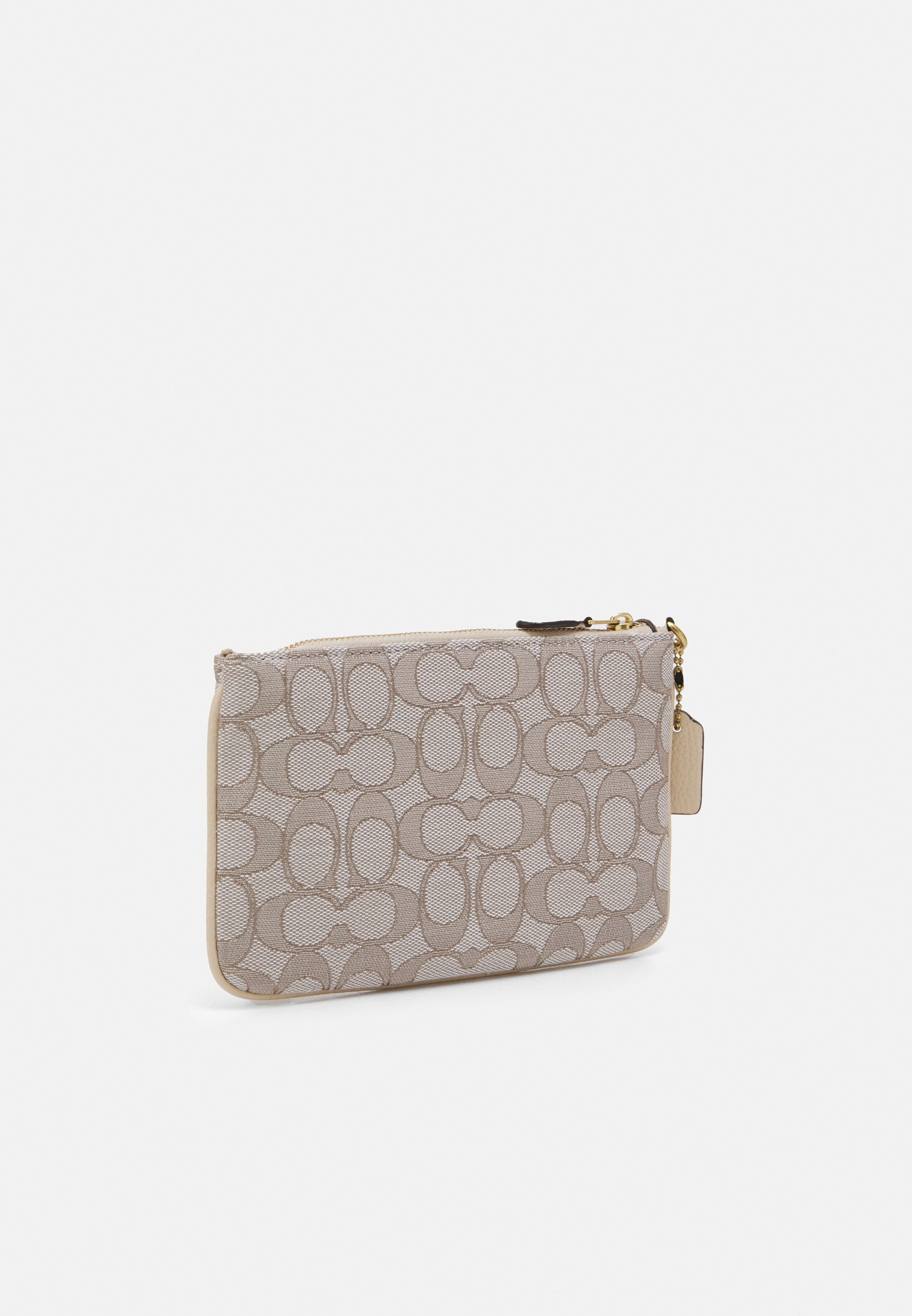 Women SIGNATURE SMALL WRISTLET - Wallet