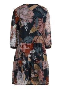 Betty Barclay - Day dress - dark blue brown - 3