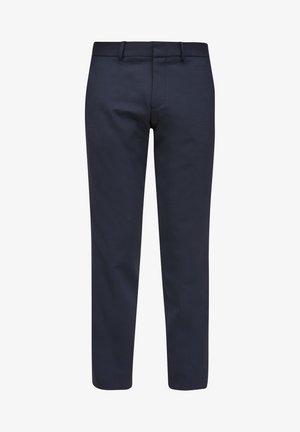 MIT HYPERSTRETCH - Suit trousers - dark blue
