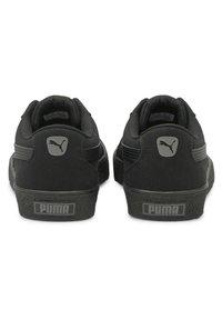 Puma - C-SKATE VULC  - Sneakers basse - puma black-puma black - 2