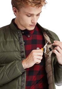 Timberland - Bomber Jacket - green - 4
