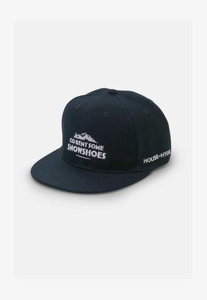 SNOWSHOES - Cap - blå