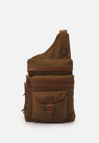 Belstaff - ALTON - Across body bag - beige - 2