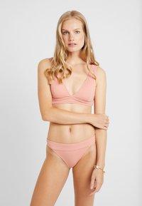 Anna Field - SET 2 PACK - Bikini - nude - 1