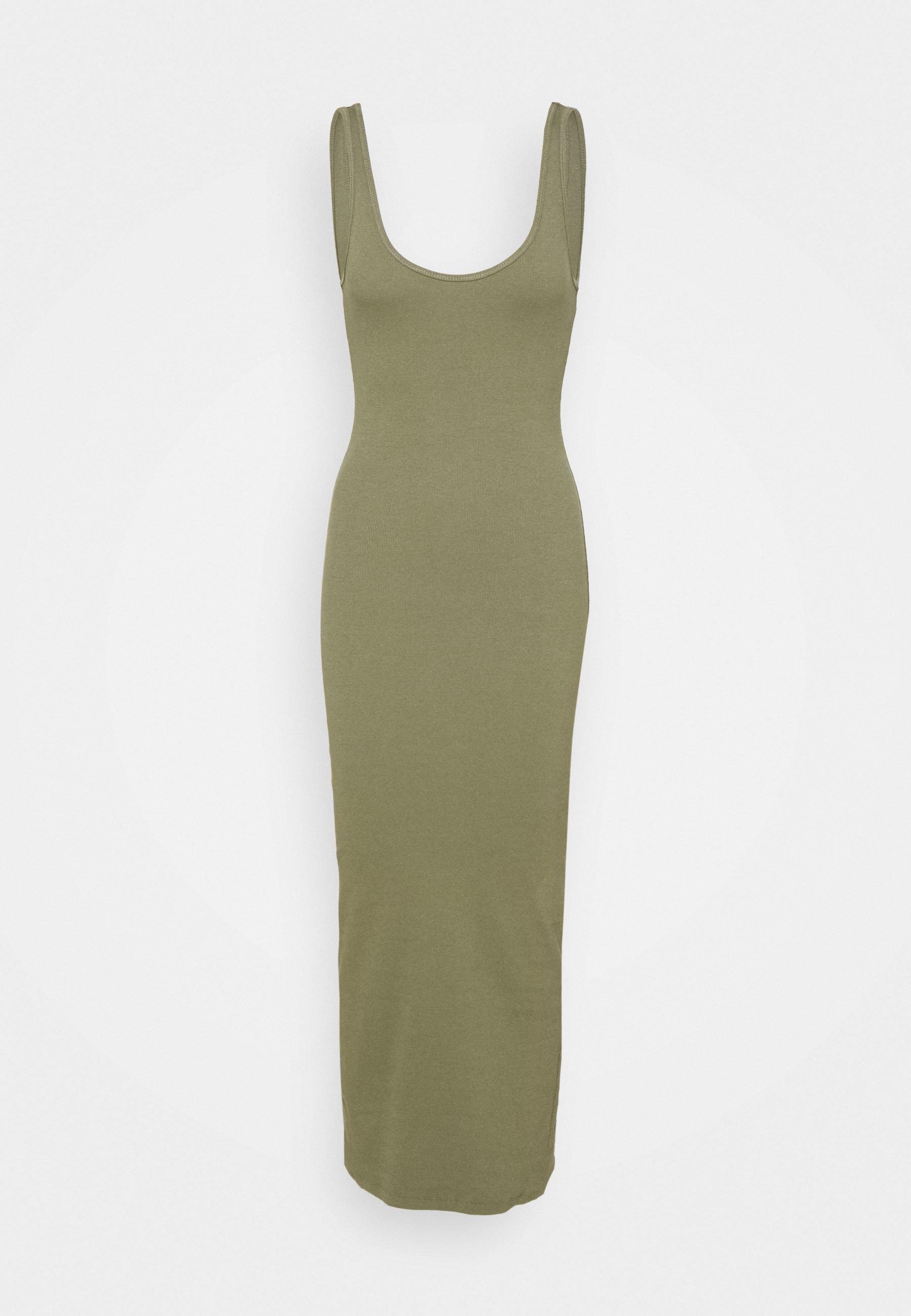 Women ENALLY DRESS - Jersey dress