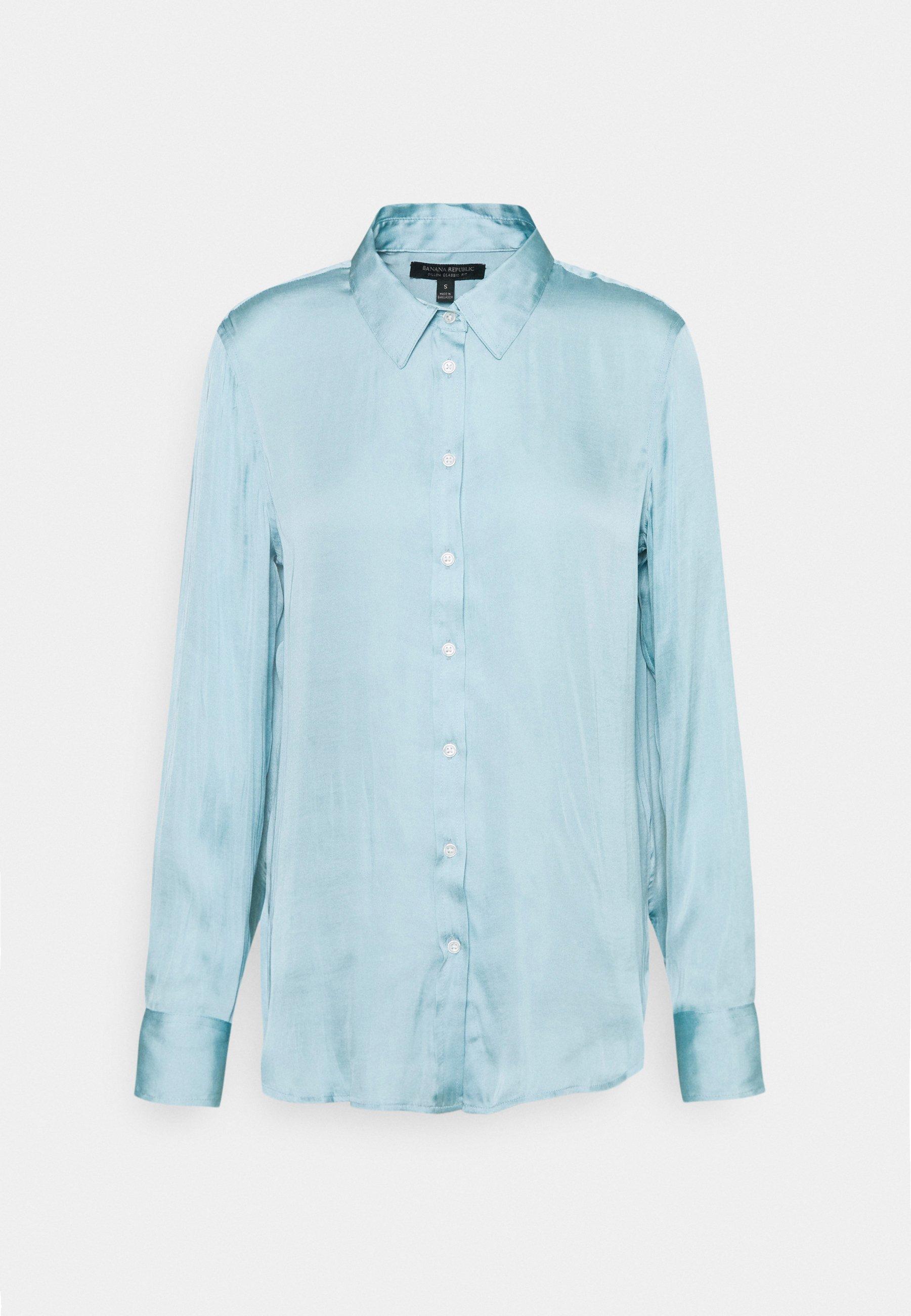 Donna DILLON SOFT - Camicia