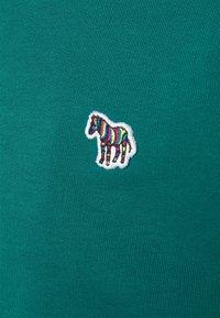 PS Paul Smith - MENS ZIP BOMBER - Zip-up hoodie - green - 2