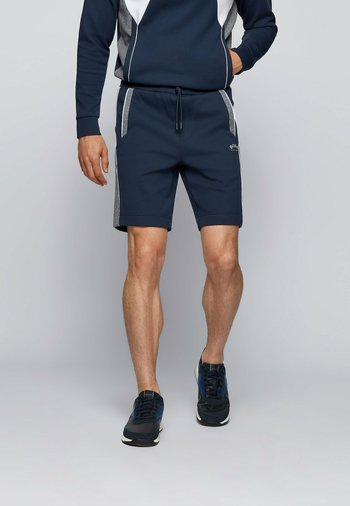 HEADLO - Shorts - dark blue