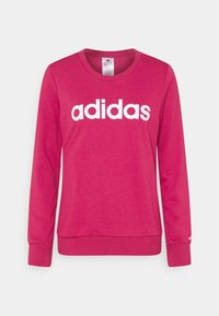 adidas Performance - Sweatshirt - wilpink/white - 0