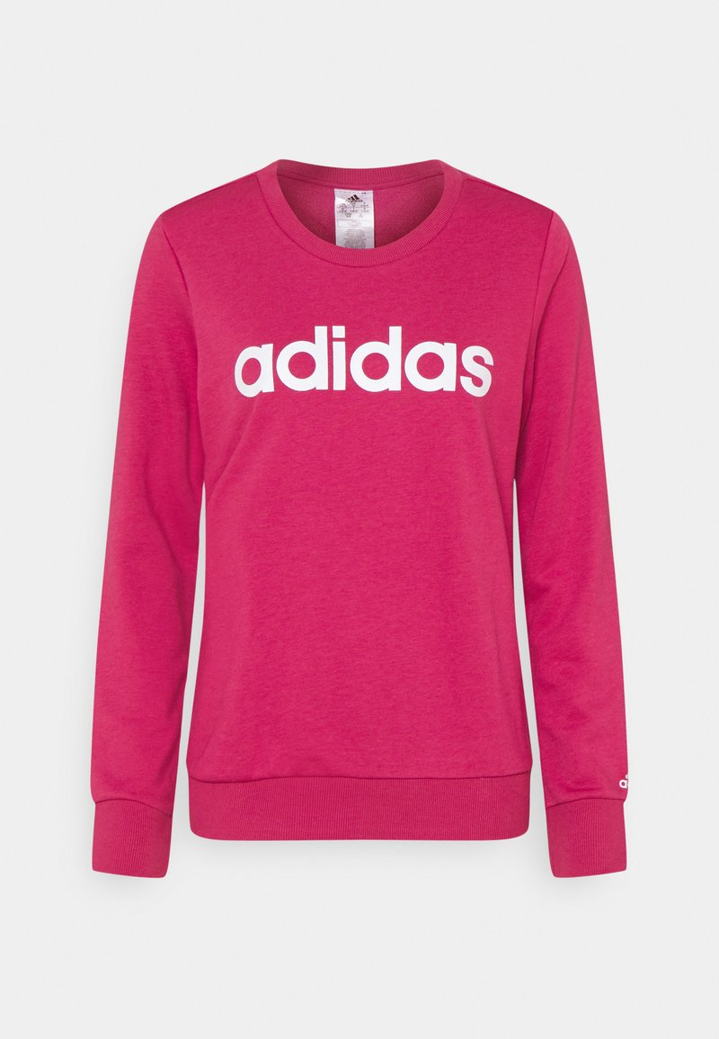 adidas Performance - Sweatshirt - wilpink/white