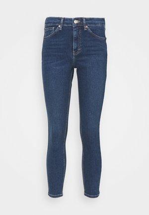 JAMIE - Skinny džíny - rich blue