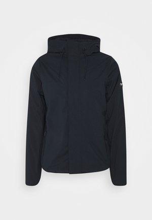 TRAVELER PADDED JACKET - Light jacket - navy
