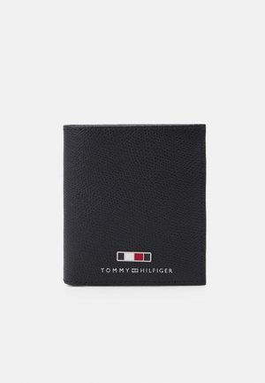 BUSINESS TRIFOLD - Wallet - black