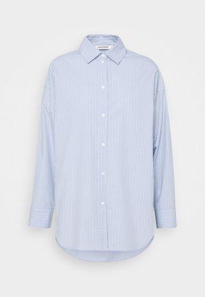 BOYFRIEND - Paitapusero - light blue/white