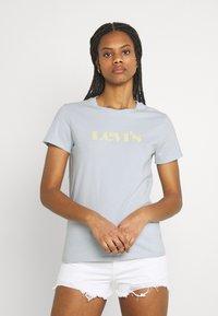 Levi's® - THE PERFECT TEE - Print T-shirt - plein air - 0