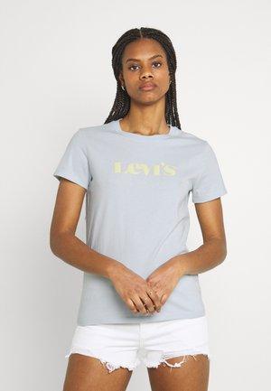 THE PERFECT TEE - Print T-shirt - plein air