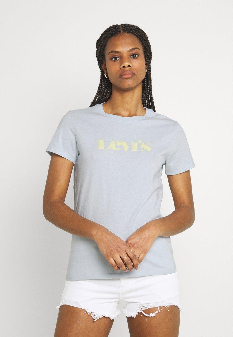 Levi's® - THE PERFECT TEE - Print T-shirt - plein air