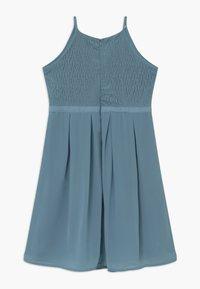 Lemon Beret - FESTIVE - Cocktail dress / Party dress - blue heaven - 1