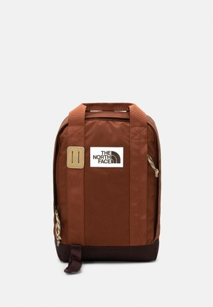 TOTE PACK UNISEX - Sac à dos - brown