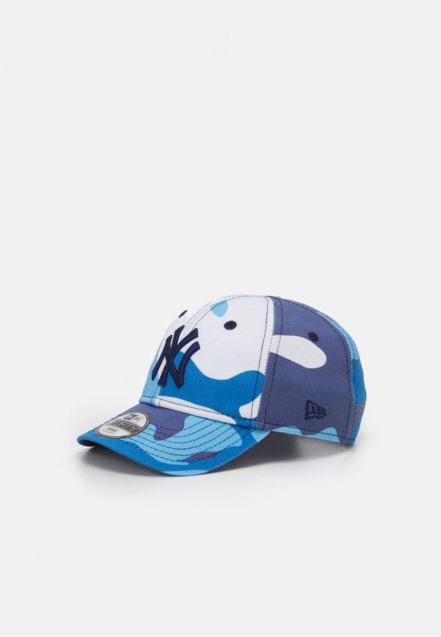 BABY PACK FORTY UNISEX - Kšiltovka - blue