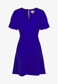 Milly - CADY AMELIA DRESS - Day dress - cobalt - 5