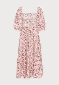 Résumé - EBONY DRESS - Day dress - red - 3