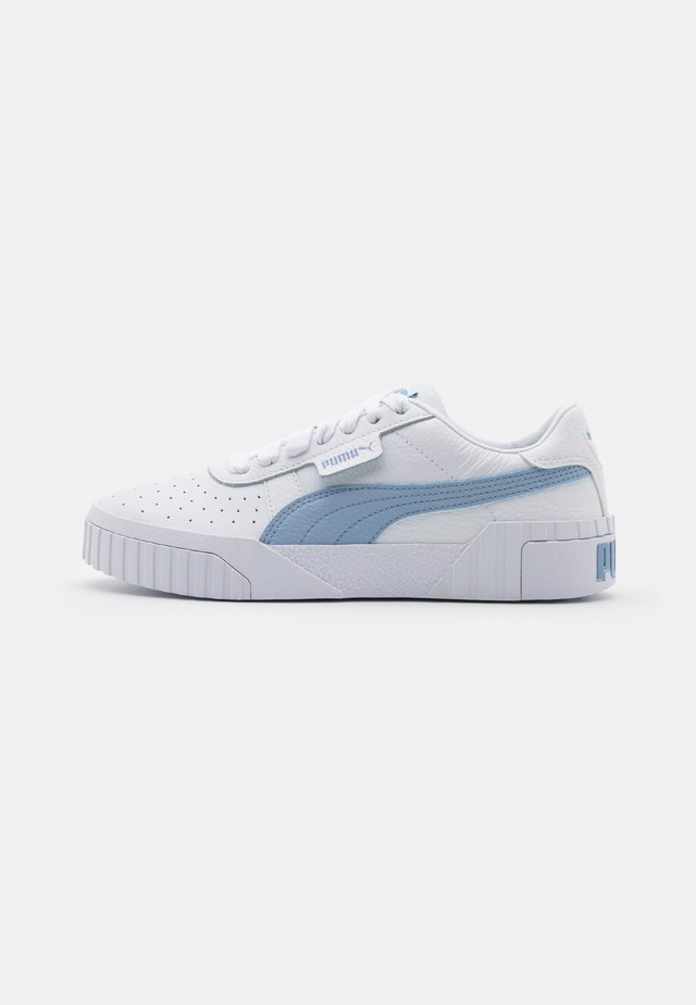 CALI - Trainers - white/forever blue