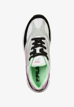 SCHUHE V94M - Sneakers - black/rosebloom