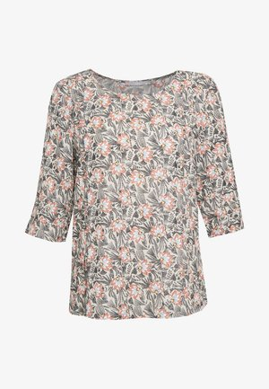 SUZA - Blouse - oyster