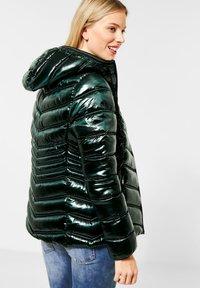 Street One - Winter jacket - grün - 0