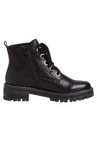 Jana - STIEFELETTE - Platform ankle boots - black - 2