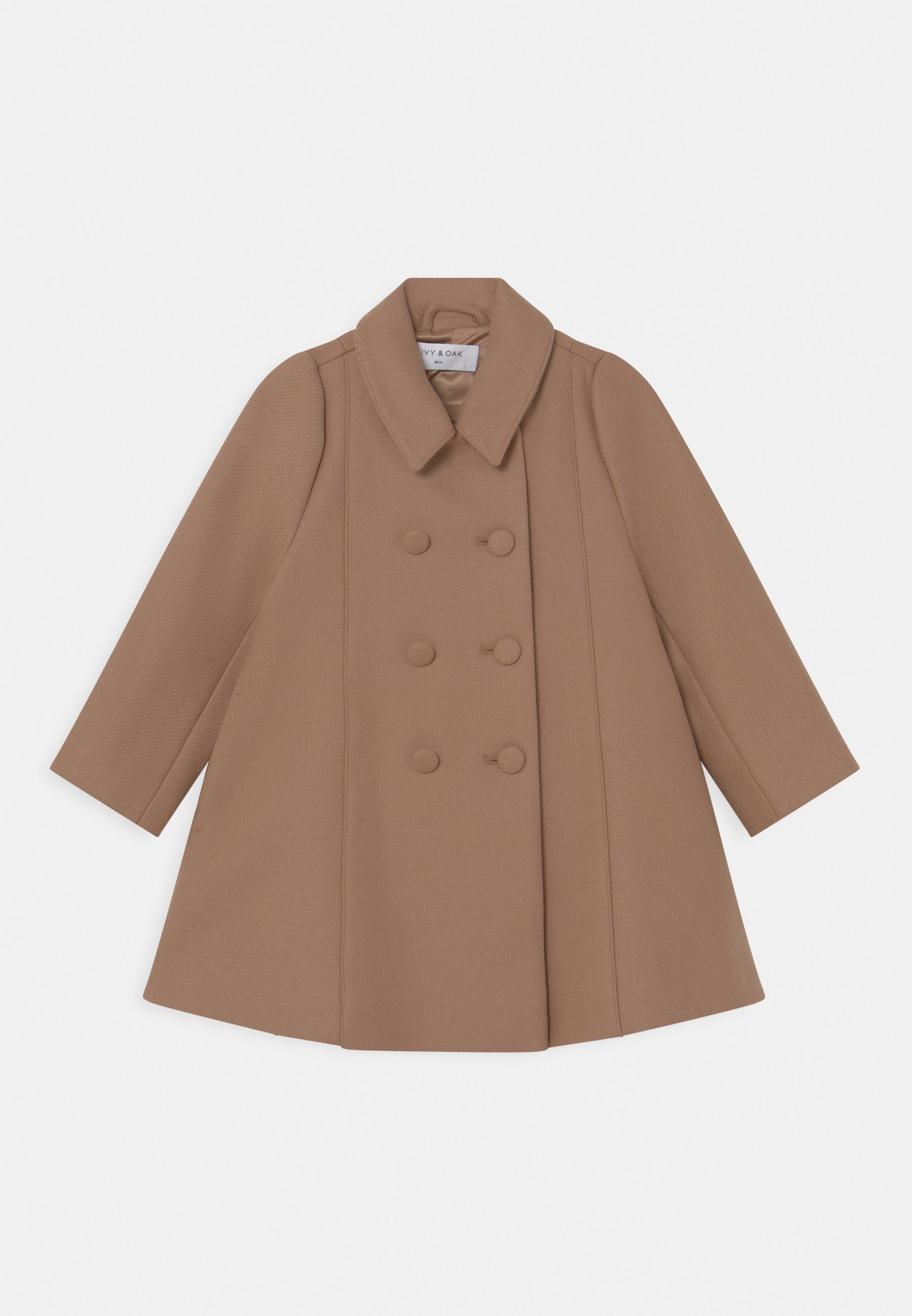 Kinder CARISSA - Klassischer Mantel