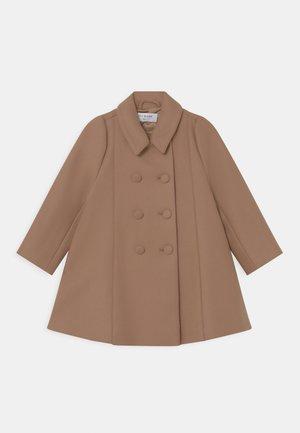 CARISSA - Classic coat - camel