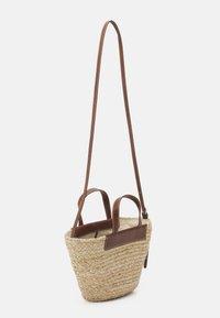 Marc O'Polo - LILJA - Handbag - maroon brown - 1