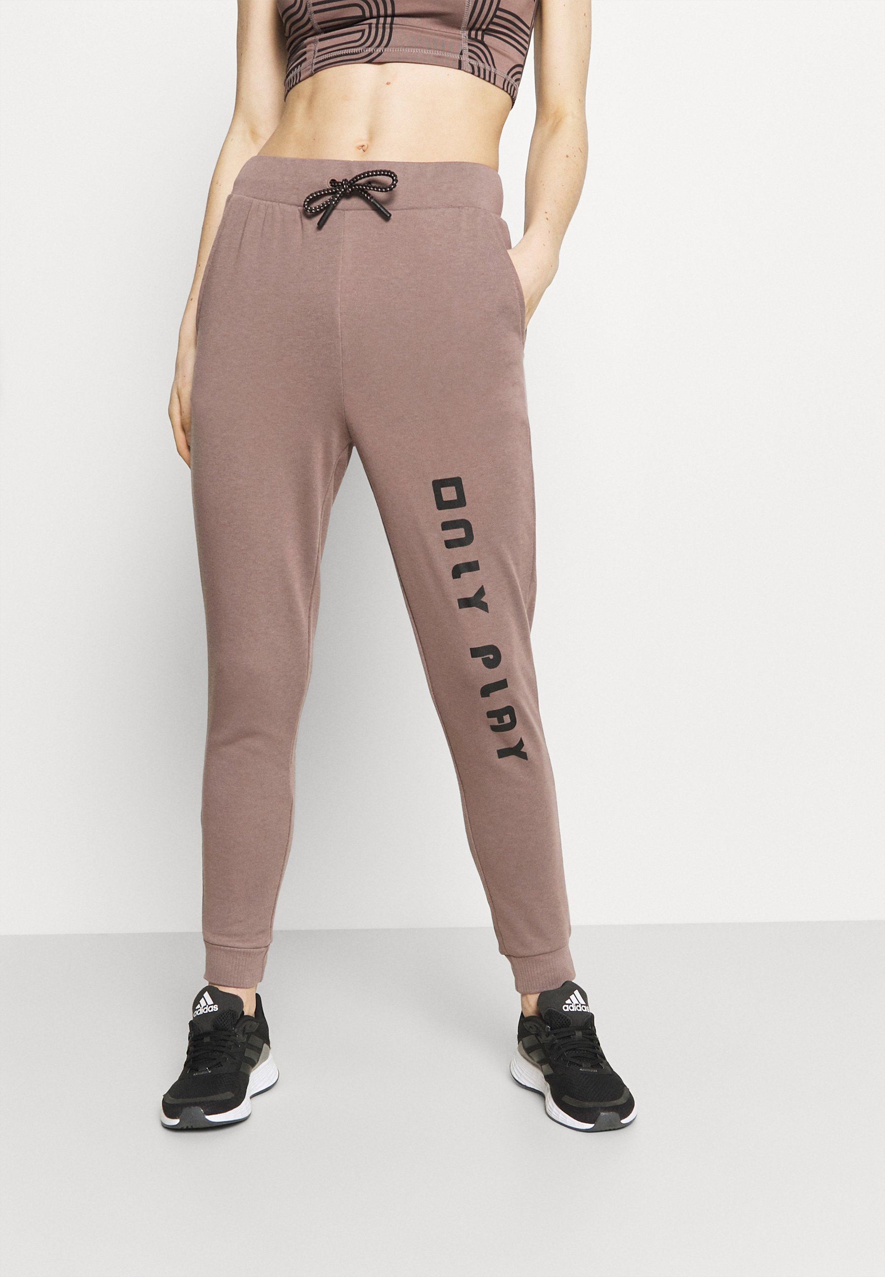 Femme ONPJANAY 7/8 - Pantalon de survêtement