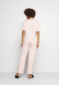 ONLY - ONLHOLLEY NIGHTWEAR - Pyjama set - pink marshmallow - 2