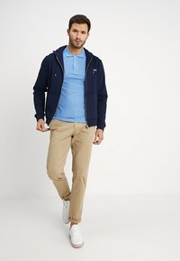 Lacoste - PH4012 - Polo - ipomee chine - 1