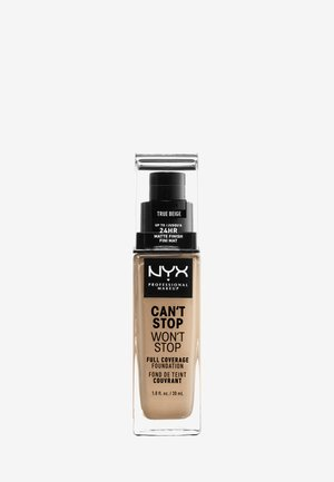 CAN'T STOP WON'T STOP FOUNDATION - Foundation - 8 true beige