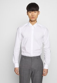 HUGO - ELISHA - Formal shirt - open white - 0