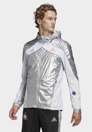 SPACE ULTRA SUPERNOVA RUNNING - Light jacket - silver